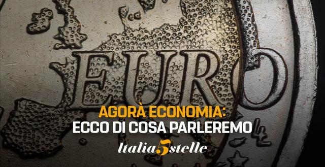 """agorc3a0 economica - ?ECONOMIA, ENERGIA E LAVORO: SABATO E DOMENICA A """"ITALIA A 5 STELLE"""""""