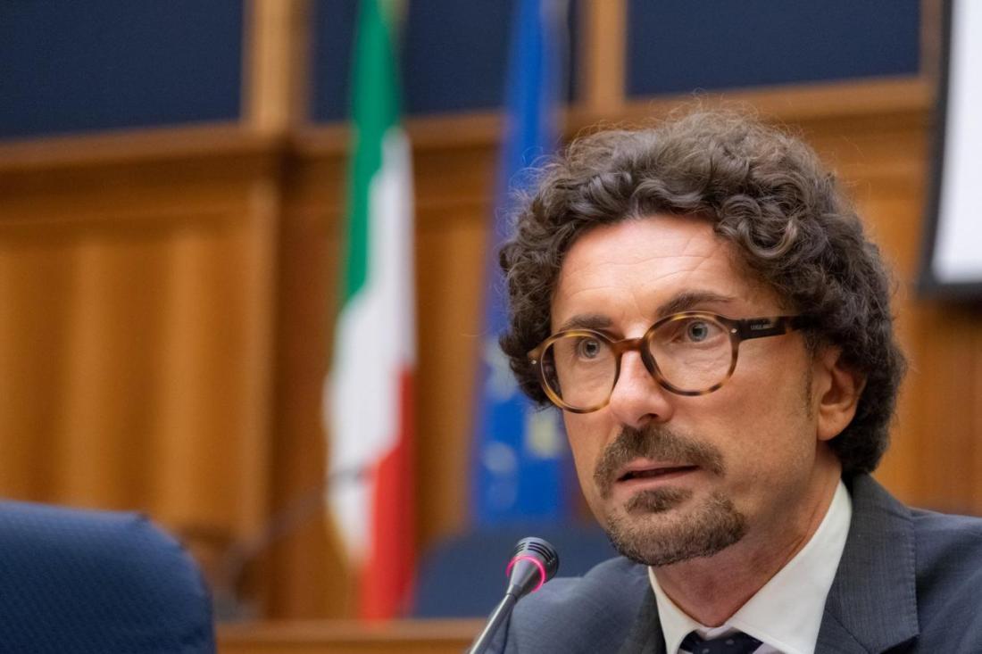 TONINELLI SABATO A PORDENONE CON IL M5S FVG - m5stelle.com - notizie m5s